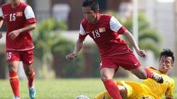 Tập huấn châu Âu, U19 Việt Nam khao khát gì?