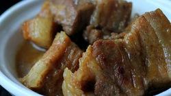 Thịt kho kiểu mới - món ăn tuyệt ngon ngày thứ 4