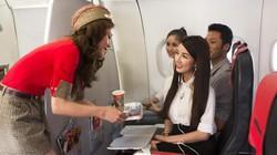 VietJet chào bán 30.000 cơ hội bay giá chỉ từ 22.000 đồng
