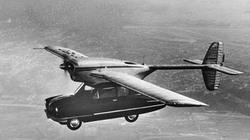 Ô tô bay sẽ thống trị trong tương lai