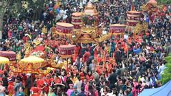 Chứng kiến lễ hội lớn nhất tại Lạng Sơn