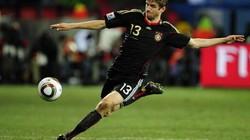 Barcelona đặt giá 45 triệu euro cho Muller