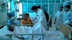 Thủ tướng tặng bằng khen y, bác sỹ tham gia cứu chữa nạn nhân lật cầu treo