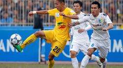 Hạ gục Đồng Tâm.LA, Thanh Hóa vẫn vô đối ở V.League