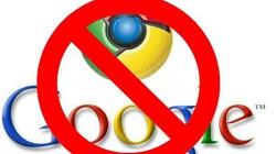 Hãy từ bỏ Google, càng sớm càng tốt!