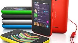 Nokia ra mắt điện thoại kết nối mạng, pin khỏe giá siêu rẻ