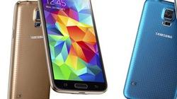 """Samsung nói gì về thiết kế """"tẻ nhạt"""" của Galaxy S5?"""