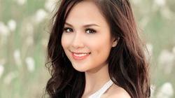 Hoa hậu Diễm Hương nói gì về tin bị chồng đâm đơn ly dị?