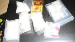 Đi tù vì cùng bạn trai nước ngoài buôn ma túy