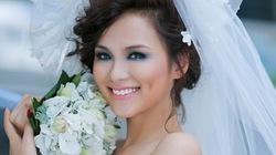 """Thực hư tin """"Hoa hậu Diễm Hương bị chồng bỏ"""" ra sao?"""