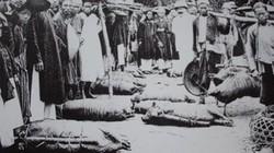 Cảnh mua bán, làm nghề ở Hà Nội xưa