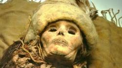 Pho mát lâu đời nhất thế giới được phát hiện trên xác ướp 3.600 tuổi