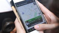 Ứng dụng đặt xe taxi trực tuyến đầu tiên ở Việt Nam
