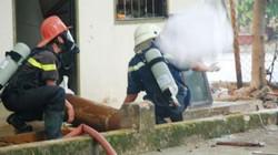 Huế: Rò rỉ khí Clo, 5 công nhân nhân nhập viện