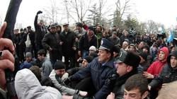 Mỹ, Nga mật đàm về vấn đề toàn vẹn lãnh thổ Ukraine