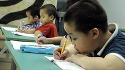 Việt Nam xếp thứ 5 thế giới về thời gian học thêm