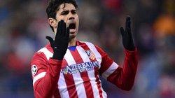 """Chelsea sẵn sàng """"phá két"""" chiêu mộ Diego Costa"""