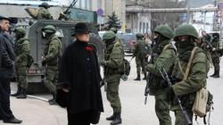 Ukraine tổng động viên, sẵn sàng chiến đấu
