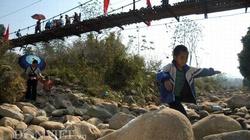 Hội chứng sợ cầu treo ở Lai Châu