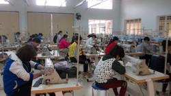 Bình Định: Dạy nghề ở xã nông thôn mới