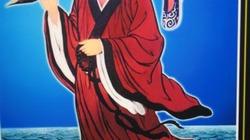 Tuyệt kỹ khinh công của Thiếu Lâm Tự có khi nào?