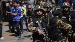 Cộng đồng quốc tế lên án vụ khủng bố ở Trung Quốc