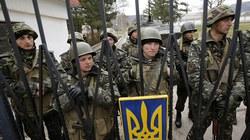 Ukraine có thể đóng cửa biên giới với Nga