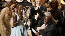 Phim của Brad Pitt hay nhất Oscar lần thứ 86