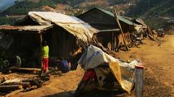 Tái định cư thủy điện Đăk Đrinh: Dân đói, chờ cấp đất
