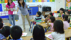 Trường, nhà trẻ tư thục: Loay hoay giữa quản và cấm
