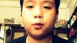 Dịch giả nhỏ tuổi nhất Việt Nam làm vlog tiếng Anh