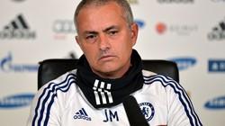 Sốc: Mourinho bi quan về cơ hội vô địch của Chelsea