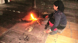 """""""Ba ông đầu rau"""" - Bếp giữ lửa của người Tày"""