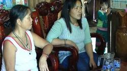 Cô gái trở về sau 17 năm  bị bán sang Trung Quốc