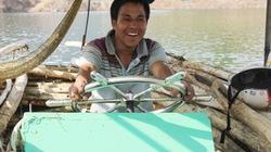 Quảng Ngãi: Sắm tàu vỏ sắt lên núi chở cây
