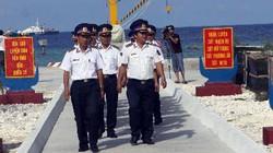 Cảnh sát biển vùng 2: Xua đuổi hàng trăm tàu hoạt động trái phép