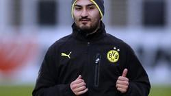 """Bayern quyết """"hớt tay trên"""" M.U trong vụ Gundogan"""