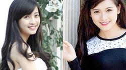 10 nữ sinh xinh xắn 'hot' nhất của HV Báo chí
