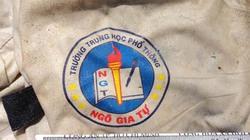 TP.HCM: Một học sinh bị sát hại, vứt xác trôi sông?