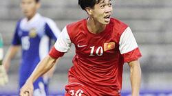 U19 Việt Nam đè bẹp U19 Arsenal