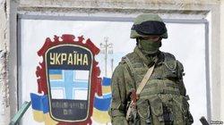 Chính quyền Crimea nhất trí sáp nhập vào Nga