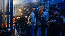 Từ khủng hoảng Ukraine: Kinh tế thế giới có chao đảo?