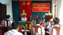 Đăk Nông: Ban Dân tộc được biểu dương