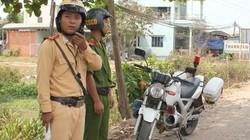 Tây Ninh: Cấm CSGT mang điện thoại đi làm