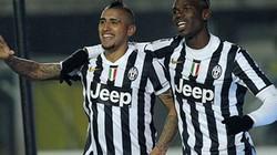 Real đổ 100 triệu euro để sở hữu bộ đôi Juventus?