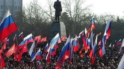 Sau Crimea đến Sevastopol quyết định về Nga