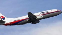 Cục Hàng không Việt Nam lên tiếng về vụ máy bay Malaysia mất tích