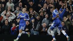 Chelsea 4-0 Tottenham: The Blues xây chắc ngôi đầu