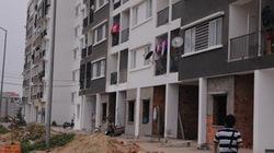 Mua nhà chung cư của Vicoland: Dân bỗng dưng... ôm nợ