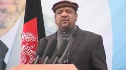 Phó Tổng thống Afghanistan từ trần vì cơn đau tim